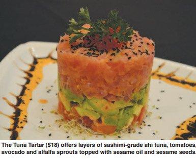The-Tuna-Tartar