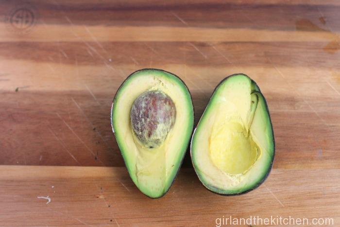 Avocado-and-Feta-Salad