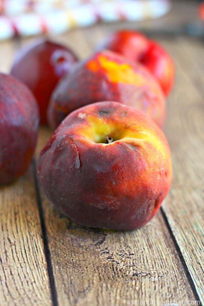 Peach-and-Almond-Sharlotka-9