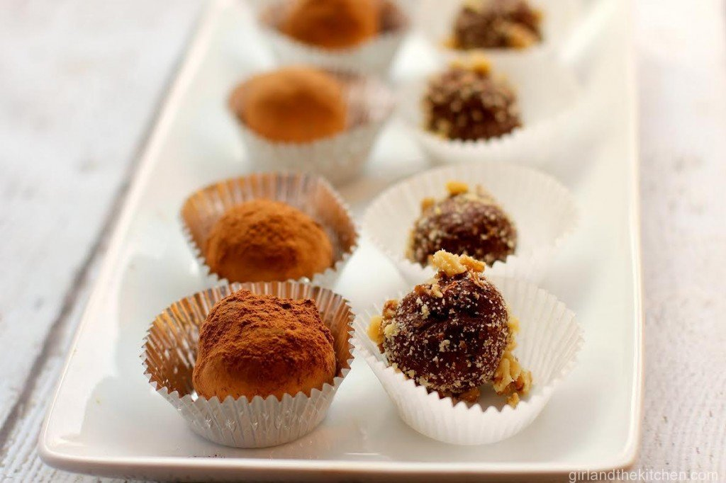 Home-made-Nutella-Truffles