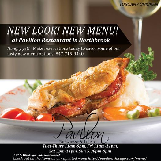 Pavilion-Restaurant-Chicago-New-Look-New-Menu