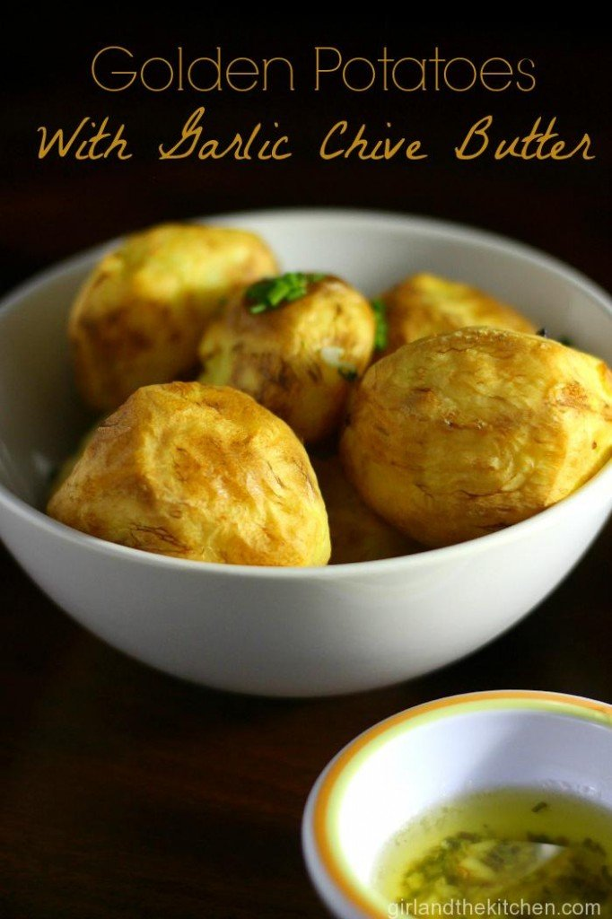 Golden-Potatoes-with-Garlic-Chive-Butter-5